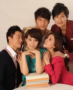 Cựu Hoa hậu Oh Hyun Kyung vào vai bị chồng cắm sừng - 3