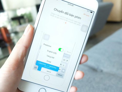 Apple 'hạ' Samsung để trở lại ngôi vương smartphone - 2