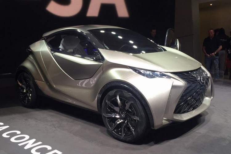 Toàn cảnh dàn siêu xe quần tụ tại Geneva 2015 - 2
