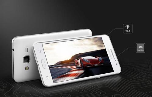 Loạt Smartphone Samsung mới giá rẻ cấu hình cao hút khách - 3