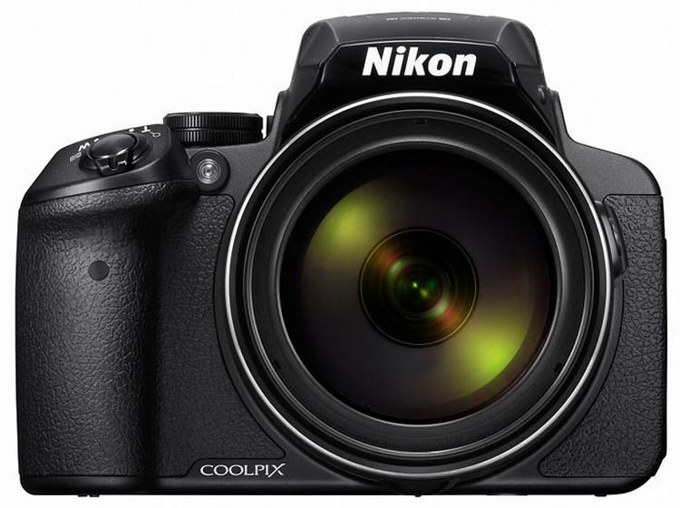 Cận cảnh máy ảnh siêu zoom Nikon Coolpix P900 - 3
