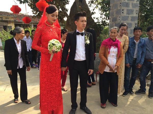 Bí quyết chinh phục chồng Việt kiều của Lê Thúy - 4