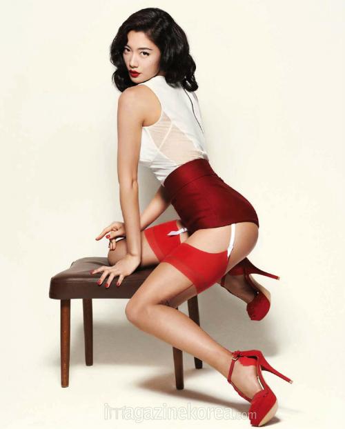 """Showbiz Hàn lại """"dậy sóng"""" bởi loạt scandal tình tiền - 2"""