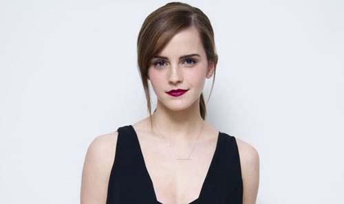 """Quái vật của """"người đẹp"""" Emma Watson đã lộ diện - 3"""
