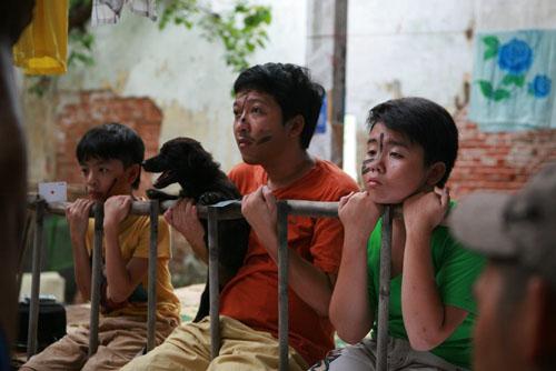 Phim mới của Bằng Kiều: Hài hước nhưng còn nhiều sạn - 2