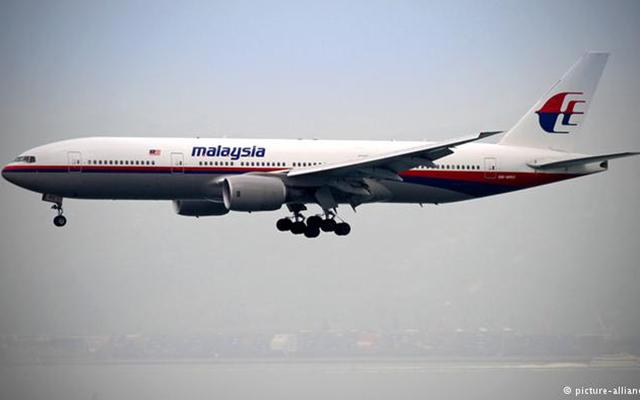Toàn cảnh 1 năm ngày MH370 mất tích qua ảnh (Kỳ 1) - 1