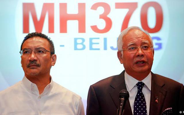 Toàn cảnh 1 năm ngày MH370 mất tích qua ảnh (Kỳ 1) - 7