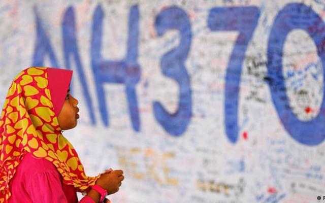 Toàn cảnh 1 năm ngày MH370 mất tích qua ảnh (Kỳ 1) - 11