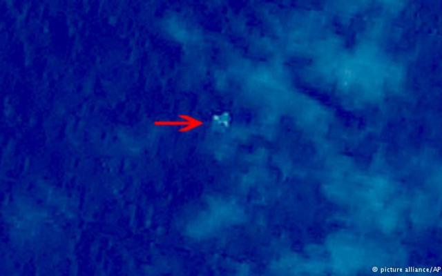 Toàn cảnh 1 năm ngày MH370 mất tích qua ảnh (Kỳ 1) - 6