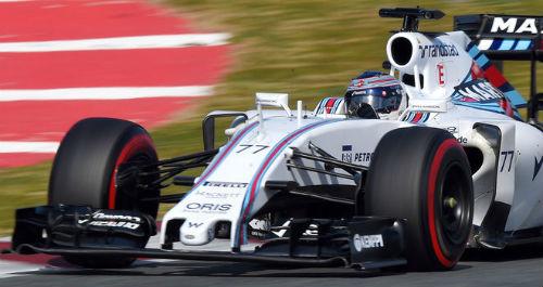 F1 kết thúc thử xe: Mercedes & phần còn lại (P1) - 1
