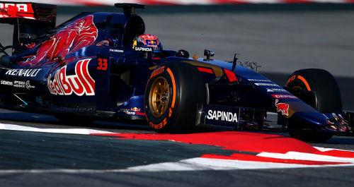F1 kết thúc thử xe: Mercedes & phần còn lại (P1) - 3