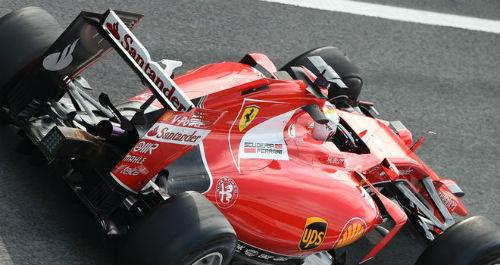 F1 kết thúc thử xe: Mercedes & phần còn lại (P1) - 2
