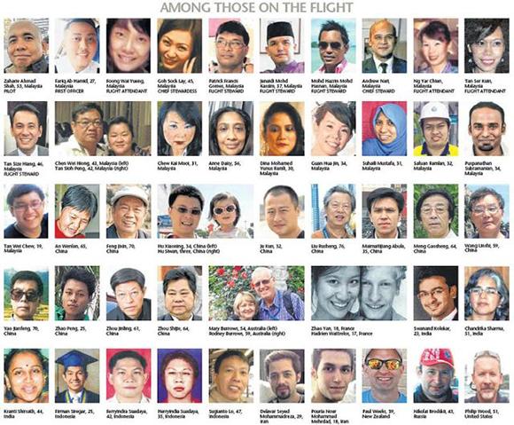 1 năm MH370: Những ông bố một mình chăm con - 2