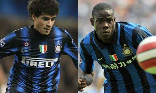 Coutinho – Balotelli: Những chiếc áo vừa và rộng - 1