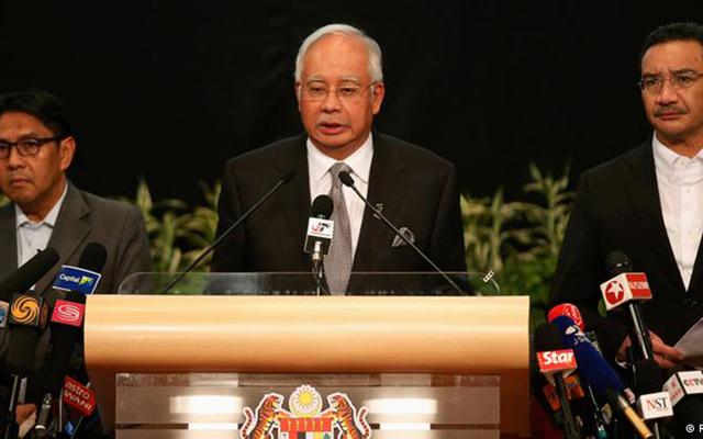Ảnh: Toàn cảnh 1 năm ngày MH370 mất tích (Kỳ 2) - 1