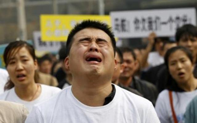 Ảnh: Toàn cảnh 1 năm ngày MH370 mất tích (Kỳ 2) - 2