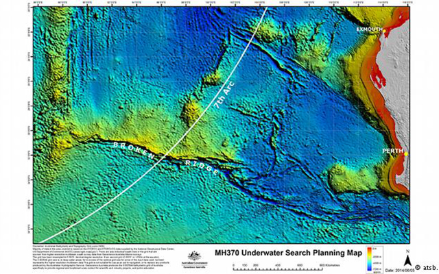 Ảnh: Toàn cảnh 1 năm ngày MH370 mất tích (Kỳ 2) - 7