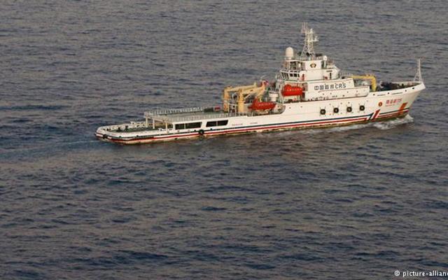 Ảnh: Toàn cảnh 1 năm ngày MH370 mất tích (Kỳ 2) - 5
