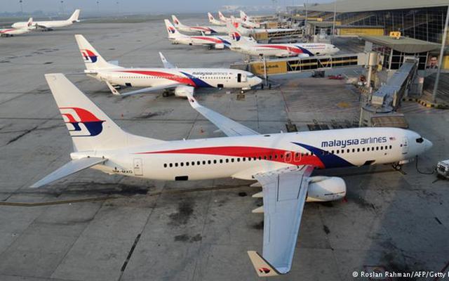 Ảnh: Toàn cảnh 1 năm ngày MH370 mất tích (Kỳ 2) - 8