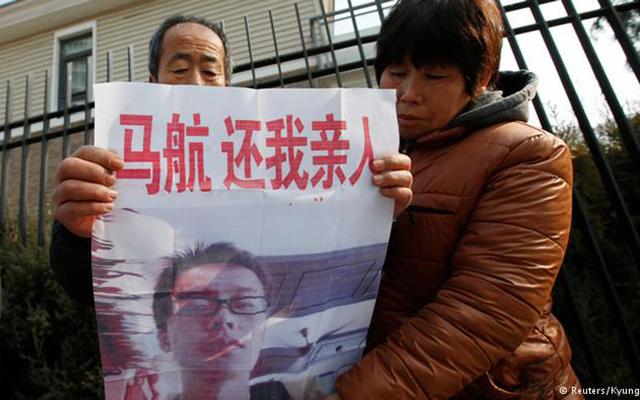 Ảnh: Toàn cảnh 1 năm ngày MH370 mất tích (Kỳ 2) - 10