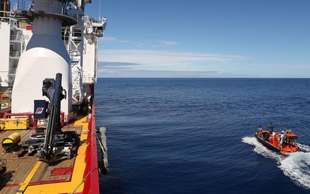 Ảnh: Toàn cảnh 1 năm ngày MH370 mất tích (Kỳ 2) - 12