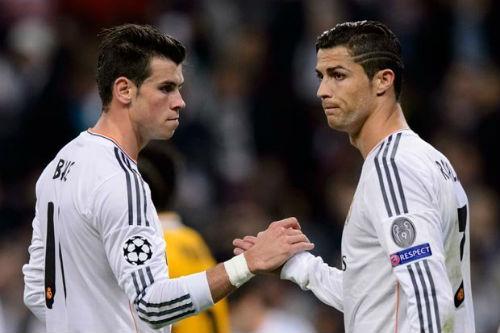 Tin HOT tối 7/3: Real cân nhắc thanh lý Ronaldo - 1
