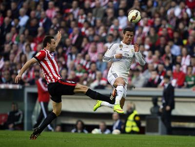 TRỰC TIẾP Bilbao - Real: Bế tắc và bất lực (KT) - 6