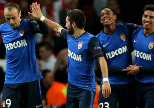 Evian – Monaco: Hồi sinh mạnh mẽ - 1