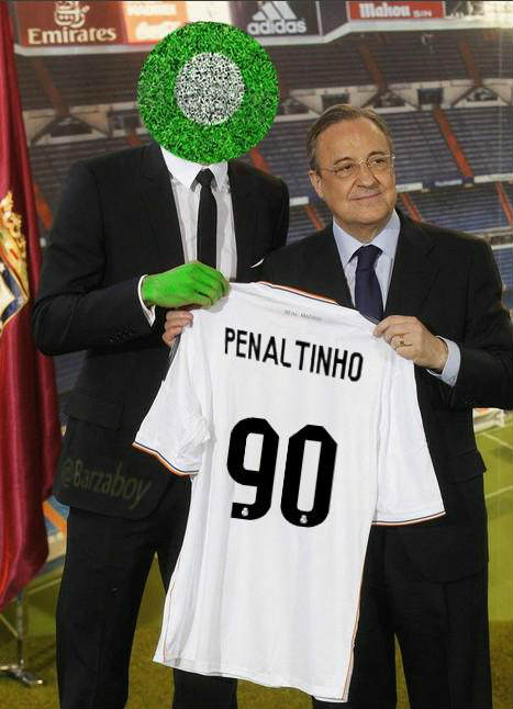 Fan Barca hả hê, giễu cợt Real thua trận - 4