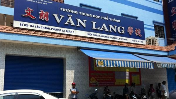 """Trường """"lạ"""" ở Sài Gòn - 2"""