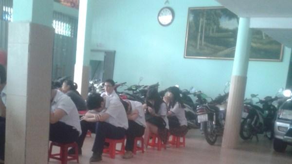 """Trường """"lạ"""" ở Sài Gòn - 3"""