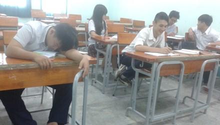 """Trường """"lạ"""" ở Sài Gòn - 1"""