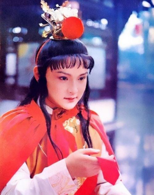 Sửng sốt khi gặp lại Bảo Ngọc của Hồng Lâu Mộng 1987 - 4
