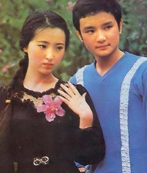 Sửng sốt khi gặp lại Bảo Ngọc của Hồng Lâu Mộng 1987 - 2