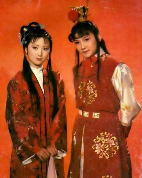 Sửng sốt khi gặp lại Bảo Ngọc của Hồng Lâu Mộng 1987 - 5