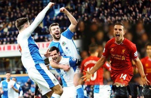 """Liverpool - Blackburn: """"Đất mẹ"""" Anfield - 2"""