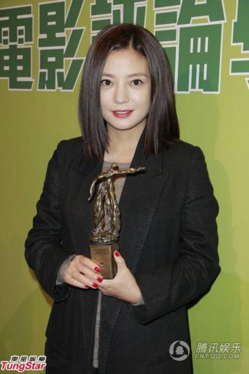 Triệu Vy lên kế hoạch vào vai Dung Ma Ma - 1