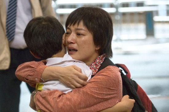 Triệu Vy lên kế hoạch vào vai Dung Ma Ma - 2