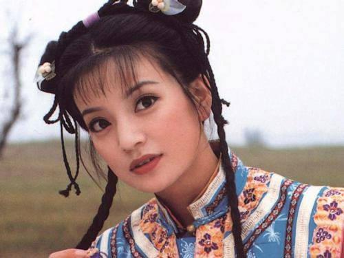 Triệu Vy lên kế hoạch vào vai Dung Ma Ma - 3