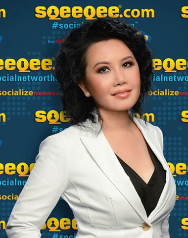 """Cô nàng """"tỷ đô"""" người Việt nức tiếng phố Wall - 2"""
