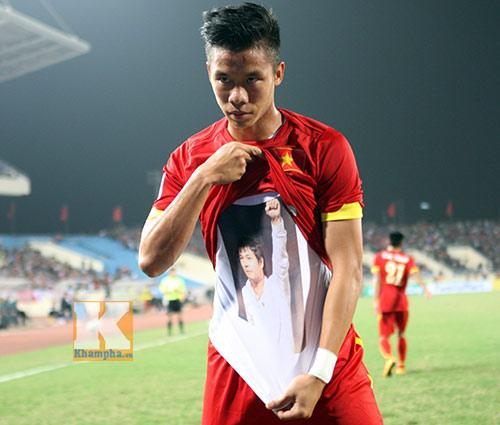 Đội trưởng U23 Việt Nam muốn thắng U23 Indonesia - 1