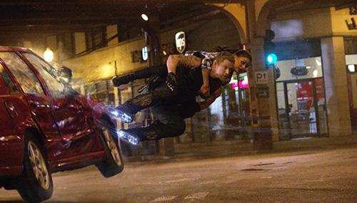 """""""Thiên nga đen"""" Hollywood sánh vai trai nhảy nước Mỹ - 12"""