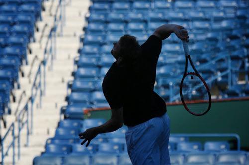 SAO tennis & ranh giới sống chết: Tấm gương sáng - 2