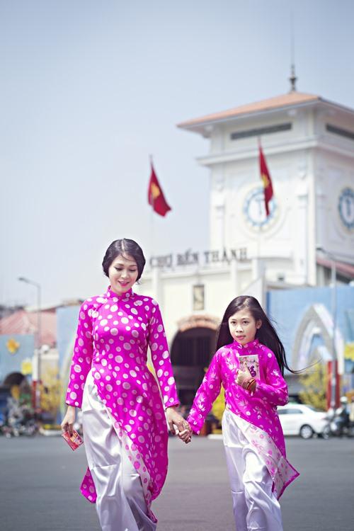 Sao Việt và những kỷ niệm khó quên ngày 8.3 - 6