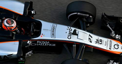 F1 kết thúc thử xe: Khốn khổ McLaren (P2) - 3