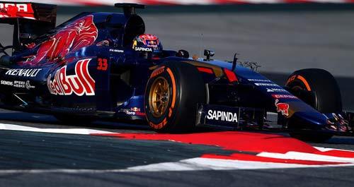 F1 kết thúc thử xe: Khốn khổ McLaren (P2) - 2