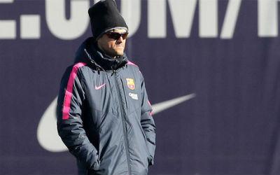 TRỰC TIẾP Barca - Vallecano: Đánh tennis trên Nou Camp - 8