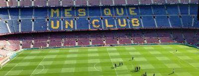 TRỰC TIẾP Barca - Vallecano: Đánh tennis trên Nou Camp - 5