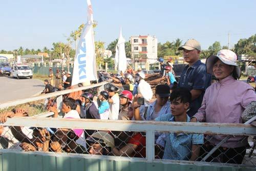 Chật ních khán đài xem giải đua moto Việt đỉnh cao - 8