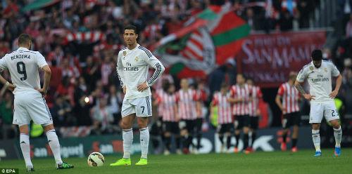 Ronaldo 2015: Đỉnh cao & đỉnh điểm - 2